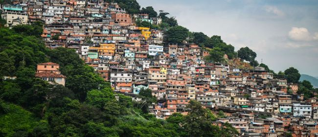 wastewater treatment in brazils favelas